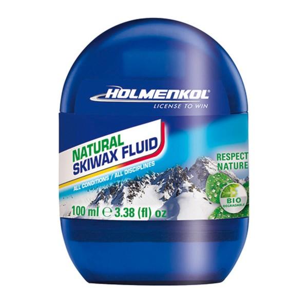 Holmenkol Natural Wax Fluid 100ml