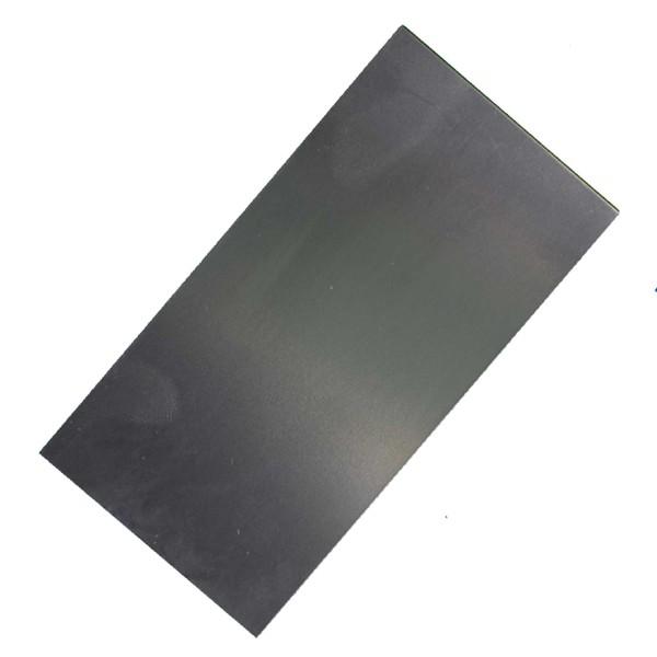 Holmenkol NIROSTAKLINGE Abziehklinge 115x60mm