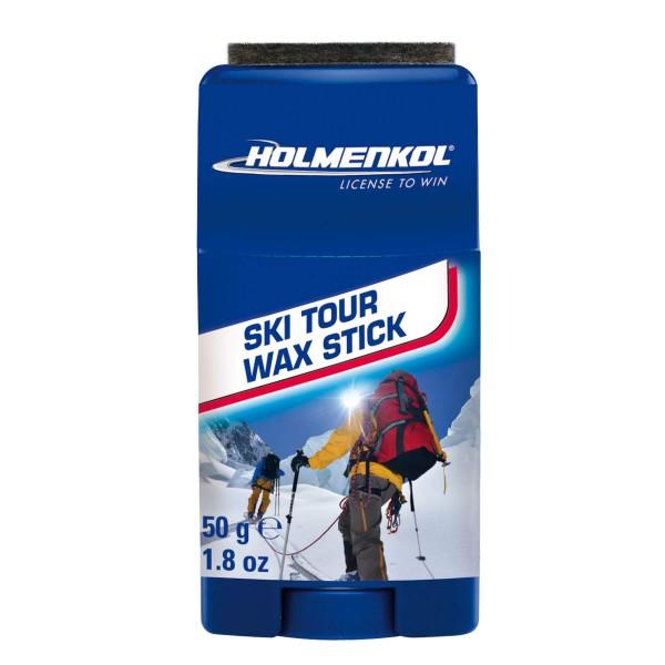 Holmenkol SKI TOUR WAX STICK 50gr Tourenski-Wachs
