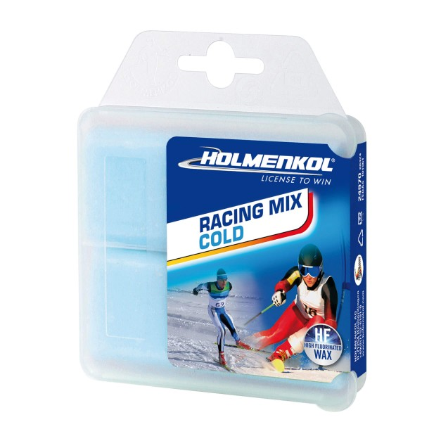 Holmenkol Racing Mix Cold 70g Auslaufmodell