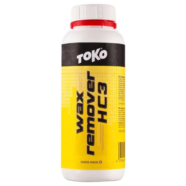 Toko WAX-REMOVER HC3 500ml Wachsentferner