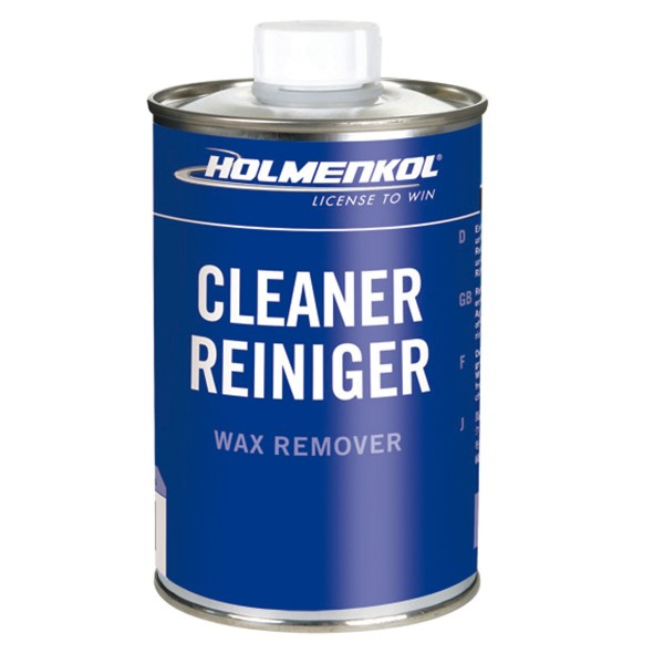 Holmenkol Waxentferner REINIGER 500ml