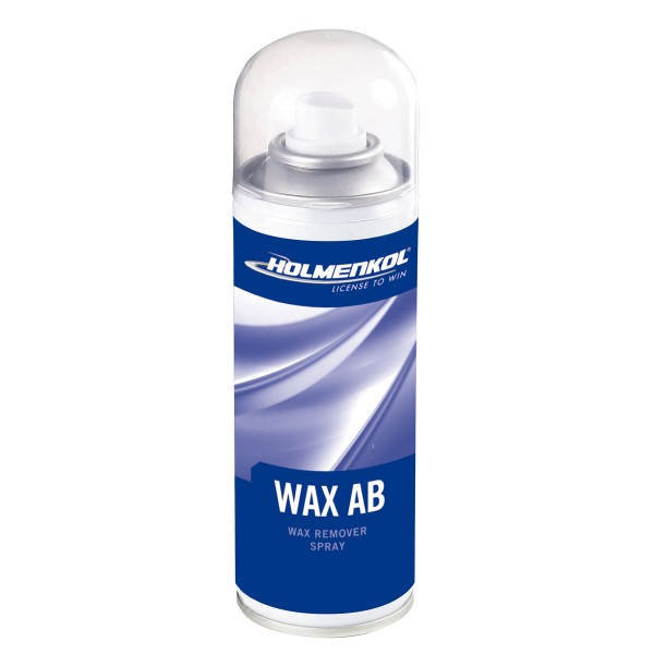 Holmenkol Belagsreiniger WAX AB SPRAY 250ml