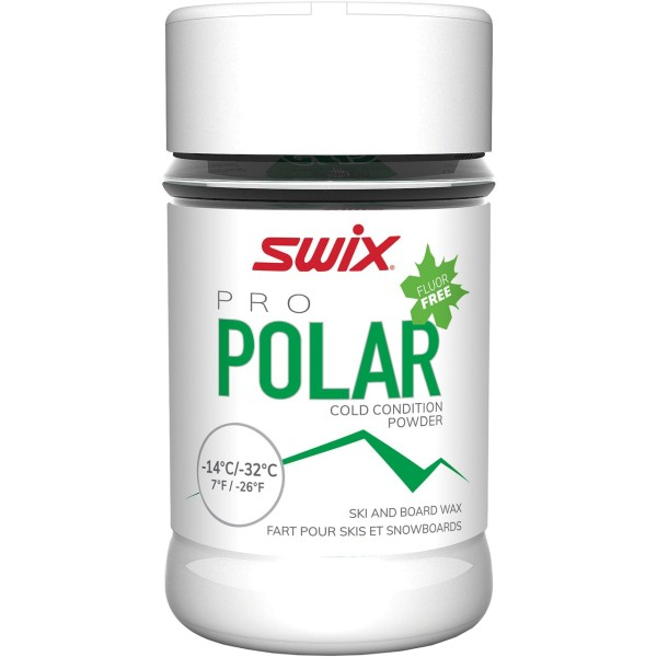 Swix PS POLAR POWDER 30g Kaltschnee-Additiv