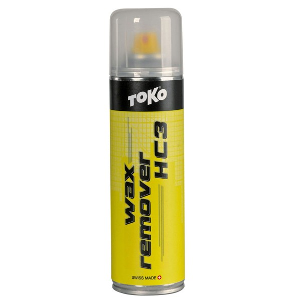 Toko WAX-REMOVER HC3 SPRAY 250ml Wachsentferner