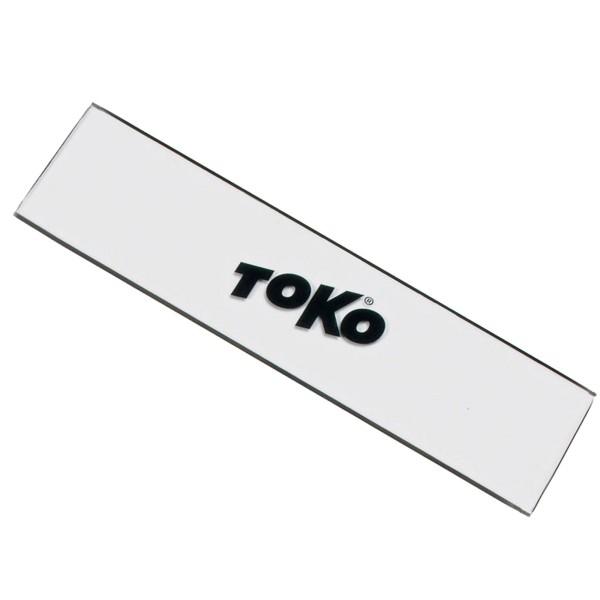 Toko PLEXI BLADE SNOWBOARD Belagabziehklinge 220x60x4 mm