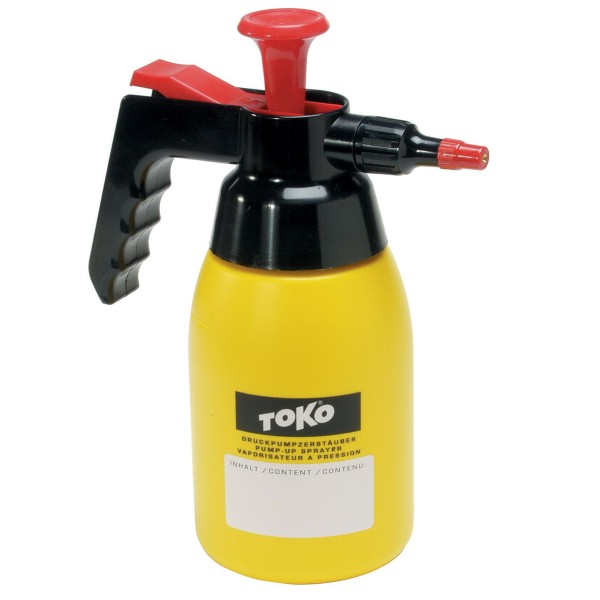 Toko PUMP-UP-SPRAYER für Reiniger