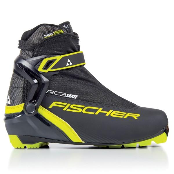 Fischer Skatingschuhe RC3 SKATE Turnamic®