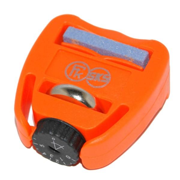 SKS EDGE-TRICK OXYD Pocket-Kantenschleifer 85-90°