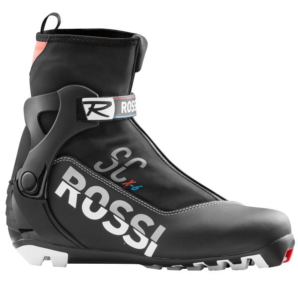 Rossignol Combischuhe X-6 COMBI Turnamic®