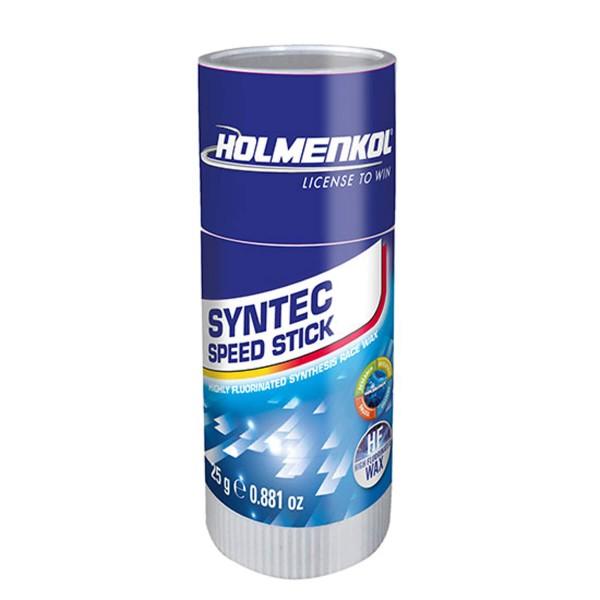 Holmenkol Syntec Speed Stick 25g