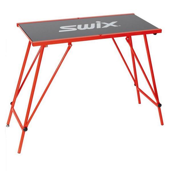 Swix T754 WACHSTISCH ECO 96x45cm Skiservicetisch